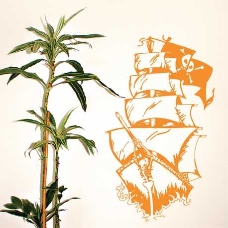 Piratska loď 2