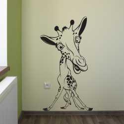 Žirafák