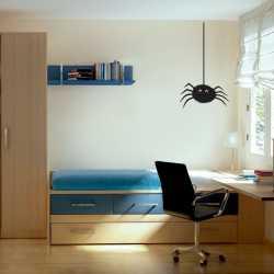 Samolepící dekorace Pavouček